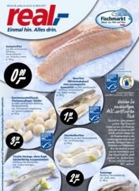 real,- Fischmarkt Februar 2014 KW06