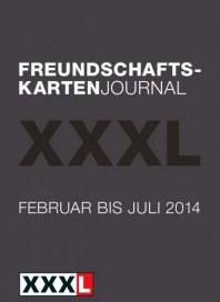 XXXL Xxxl - Freundschaftskarten- Journal! p05-4-a Februar 2014 KW06