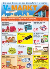 V-Markt Aktuelle Wochenangebote Februar 2014 KW06