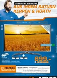 Saturn TECH-NICKs Angebote Februar 2014 KW06