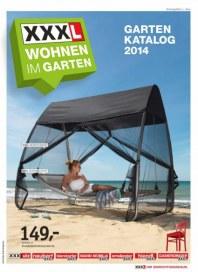 XXXL Xxxl - Wohnen Im Garten! n02-4-g Februar 2014 KW06