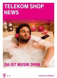 Telekom Shop Telekom Shop News Februar 2014 KW06