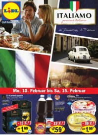 Lidl Lebensmittel Angebote Februar 2014 KW07 1