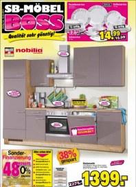 SB Möbel Boss Aktuelle Angebote Februar 2014 KW07 1