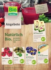 Biomarkt Aktuelle Angebote Februar 2014 KW07