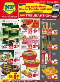 NP-Discount Aktueller Wochenflyer Februar 2014 KW08 2