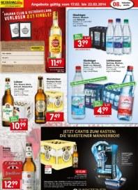 Getränkeland Getränkeland – erfrischend anders Februar 2014 KW08 2