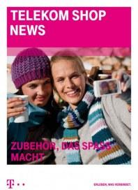 Telekom Shop Telekom Shop News Februar 2014 KW08 2