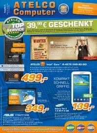 ATELCO Computer 39,99 Euro geschenkt Februar 2014 KW09