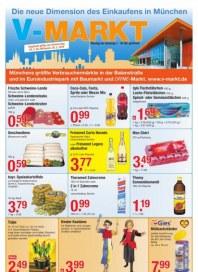 V-Markt Aktuelle Wochenangebote Februar 2014 KW09 6