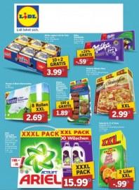 Lidl Lebensmittel Angebote März 2014 KW10