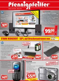 Pfennigpfeiffer Angebote März 2014 KW10
