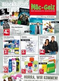 Mäc-Geiz Aktuelle Angebote März 2014 KW10