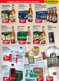 Getränkeland Getränkeland – erfrischend anders März 2014 KW10