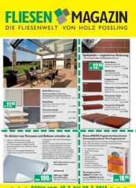 Holz Possling Fliesenmagazin März 2014 KW11
