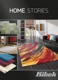 Teppich Kibek Home Stories März 2014 KW10 1