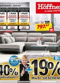 Höffner Höffner ... Wo Wohnen wenig kostet März 2014 KW10 1
