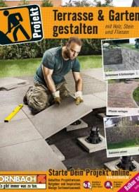 Hornbach Terrasse und Garten März 2014 KW10 1