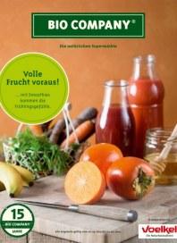 Bio Company Volle Frucht voraus März 2014 KW10
