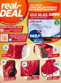 real,- Deal der Woche März 2014 KW11