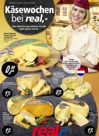 real,- Käsewochen März 2014 KW11