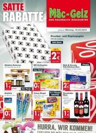 Mäc-Geiz Aktuelle Angebote März 2014 KW11 1