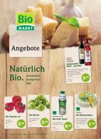 Biomarkt Aktuelle Angebote März 2014 KW11