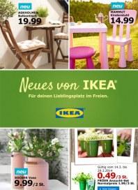 Ikea Neues von IKEA März 2014 KW11