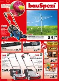 BauSpezi Angebote März 2014 KW11 3