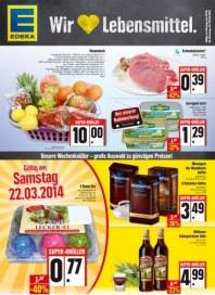 Edeka Große Auswahl zu günstigen Preisen März 2014 KW12 9