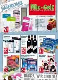 Mäc-Geiz Aktuelle Angebote März 2014 KW12 2