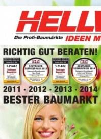 Hellweg Aktuelle Angebote März 2014 KW12 2