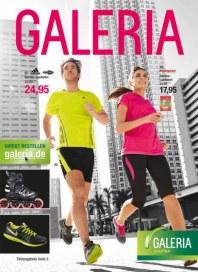 Galeria Kaufhof Angebote März 2014 KW12