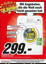 MediaMarkt Jetzt feiern alle 750 Media Märkte März 2014 KW12 310