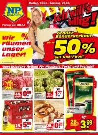 NP-Discount Aktueller Wochenflyer März 2014 KW13 3
