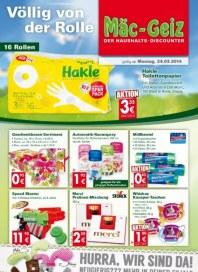 Mäc-Geiz Aktuelle Angebote März 2014 KW13 3