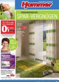 Hammer Spar-Vergnügen März 2014 KW13
