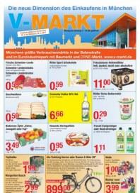 V-Markt Aktuelle Wochenangebote März 2014 KW13 6
