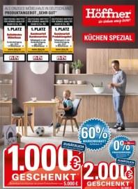 Höffner Höffner - Küchen Spezial März 2014 KW13 2