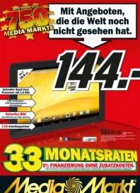 MediaMarkt Jetzt feiern alle 750 Media Märkte März 2014 KW13 525