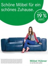 Möbel Hübner Schöne Möbel für ein schönes Zuhause März 2014 KW13