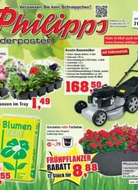 Thomas Philipps Verpassen Sie kein Schnäppchen März 2014 KW14 4