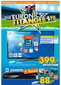 Euronics Die Euronics Titangebote März 2014 KW13