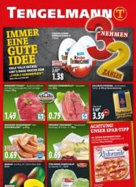 Tengelmann Immer eine gute Idee März 2014 KW14 7