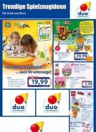 duo schreib & spiel Trendige Spielzeugideen März 2014 KW13 4