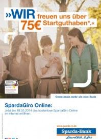 Sparda-Bank München eG freundlich & fair März 2014 KW14