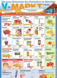V-Markt Montagsangebote März 2014 KW14 8