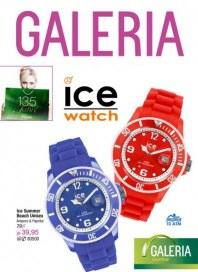 Galeria Kaufhof Ice Watch April 2014 KW14