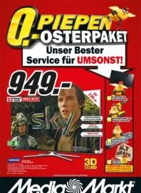 MediaMarkt 0.- Piepen Osterpaket April 2014 KW14 7