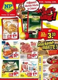 NP-Discount Aktueller Wochenflyer April 2014 KW15